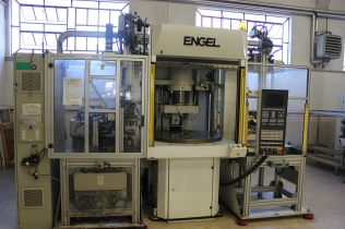 ENGEL ES 330H/80V SOTR In 5504 EN 080 98