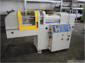 BATTENFELD BA 350/75 PLUS In 6406 BA  99