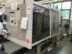 NEGRI BOSSI V160 In 6566 NB 160 00