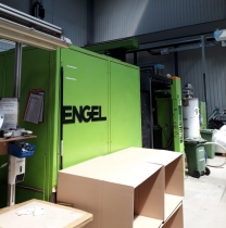 ENGEL ES 7050/1100 In 6835 EN 110 00