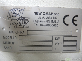 Thumb1-NEW OMAP MDX 1/60 Ac 7086 NE  03
