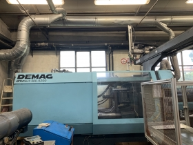 DEMAG Ergotech 500 In 7305 DE 500 99