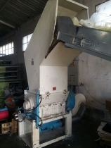 MECCANOPLASTICA Granulatore 800 PLUS Ri 7361 MP  92