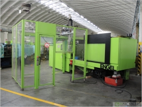 ENGEL VC 330/200 Tech In 7405 EN 200 05