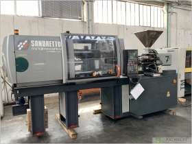 SANDRETTO Serie 9 S  75/285 In 7498 SA 075 02