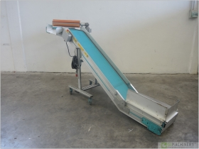 MB CONVEYORS CPST Ac 7591 MV  04