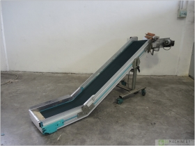 MB CONVEYORS CPST Ac 7684 MV  04