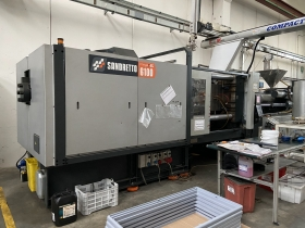 SANDRETTO SMTES 610/6000 In 7803 SA 610 12