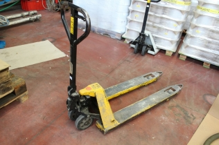 Thumb0-LIFTER 2000KG Transpallet manuale Ac 8496  000 00